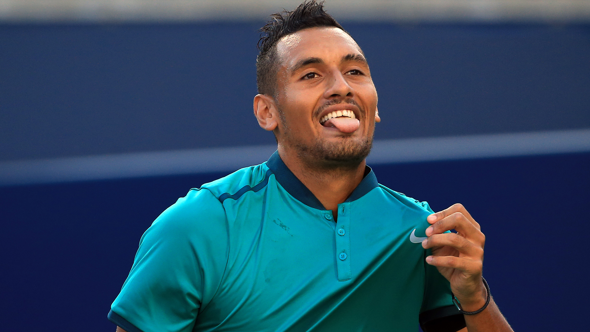 Nick Kyrgios Wallpapers and Background Images   stmednet 1920x1080