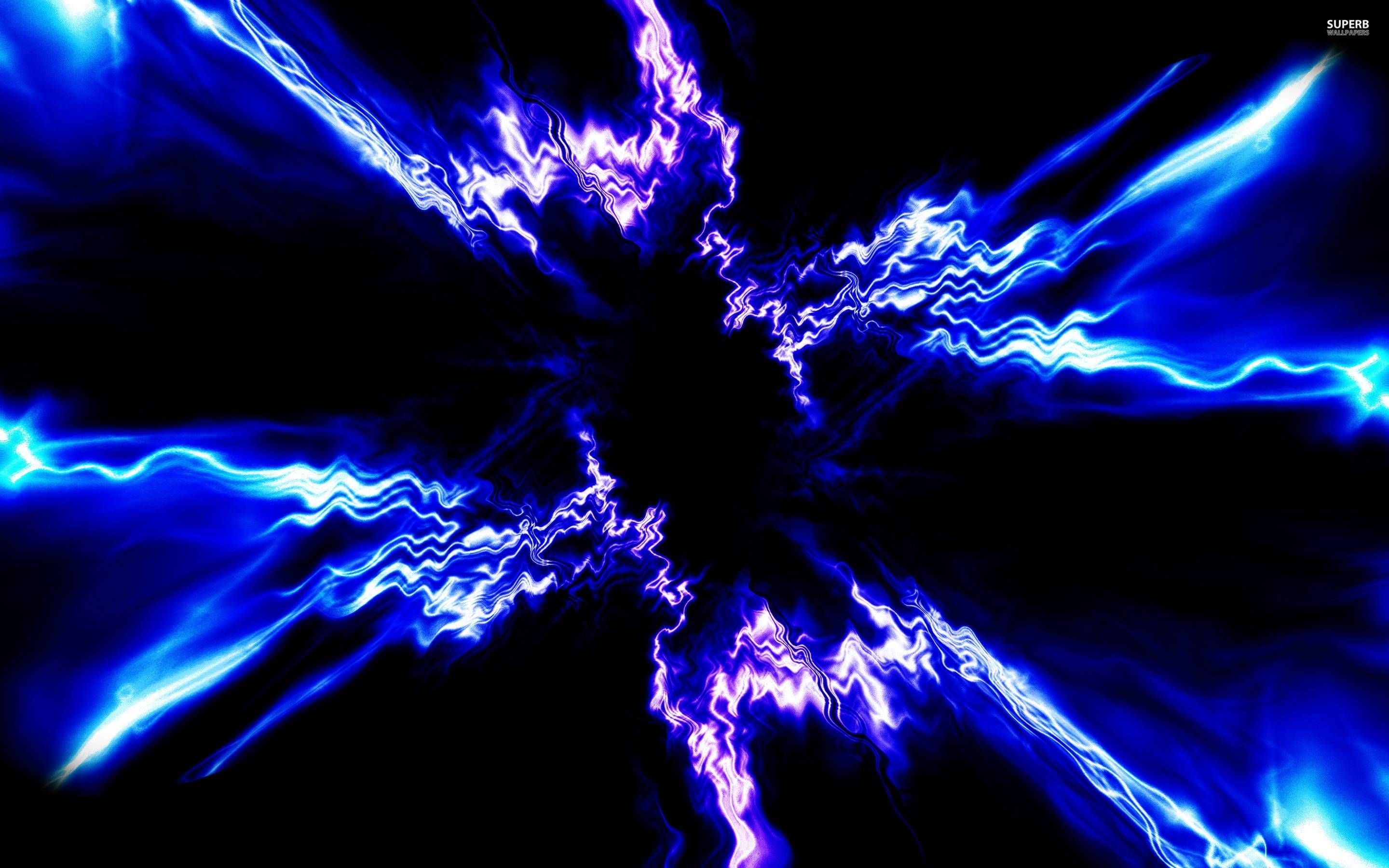 Electric Blue Wallpapers   Top Electric Blue Backgrounds 2880x1800