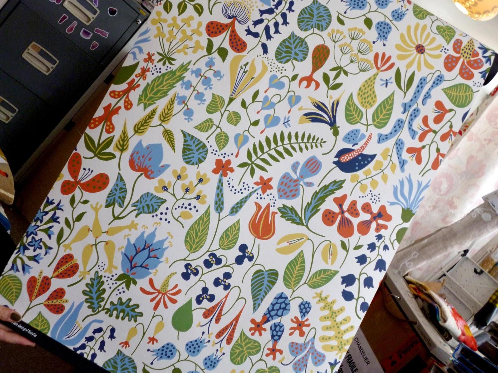 wallpaper uk designer