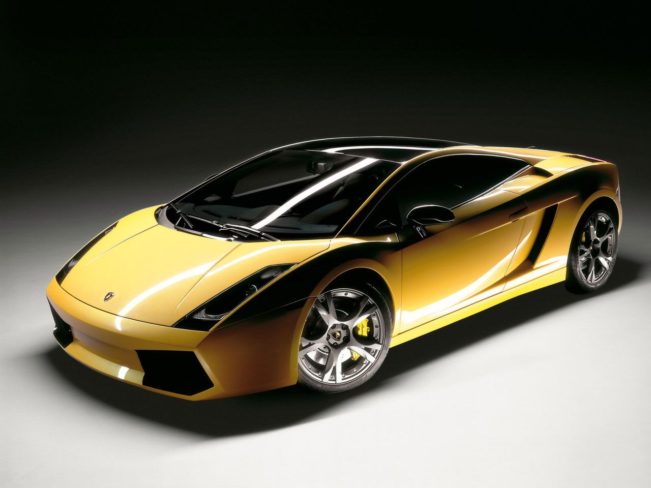 2006 Lamborghini Gallardo SE Wallpaper Pictures SupercarStats 1280x960