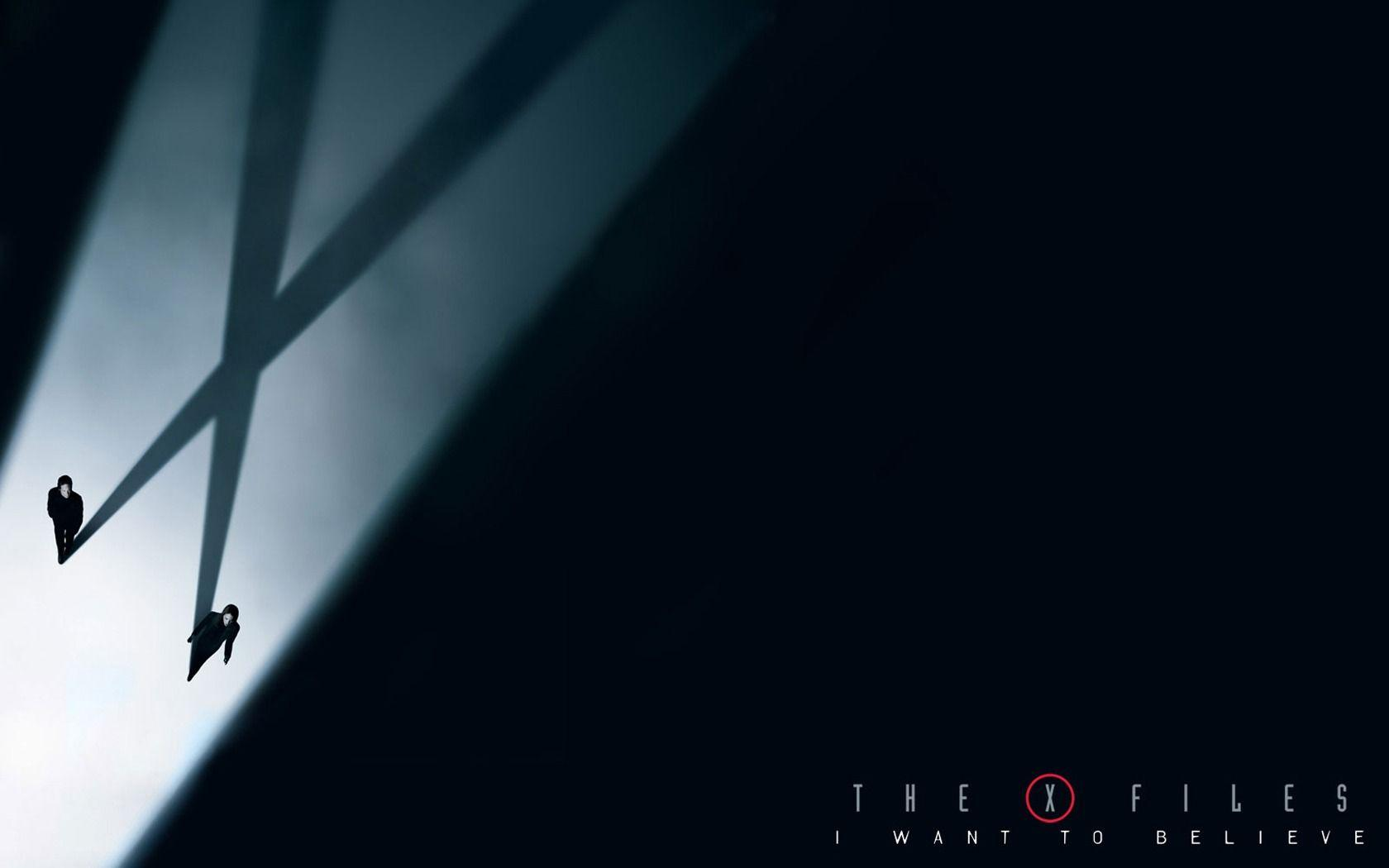 The X Files Wallpapers 1680x1050