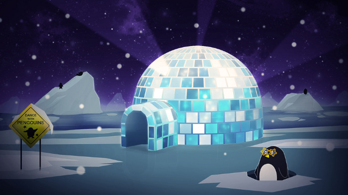 Related Pictures just dance background 700x394