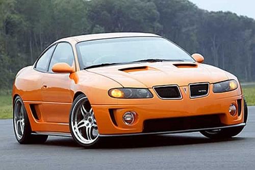 2006 Pontiac GTO   Exterior Pictures   CarGurus 500x333