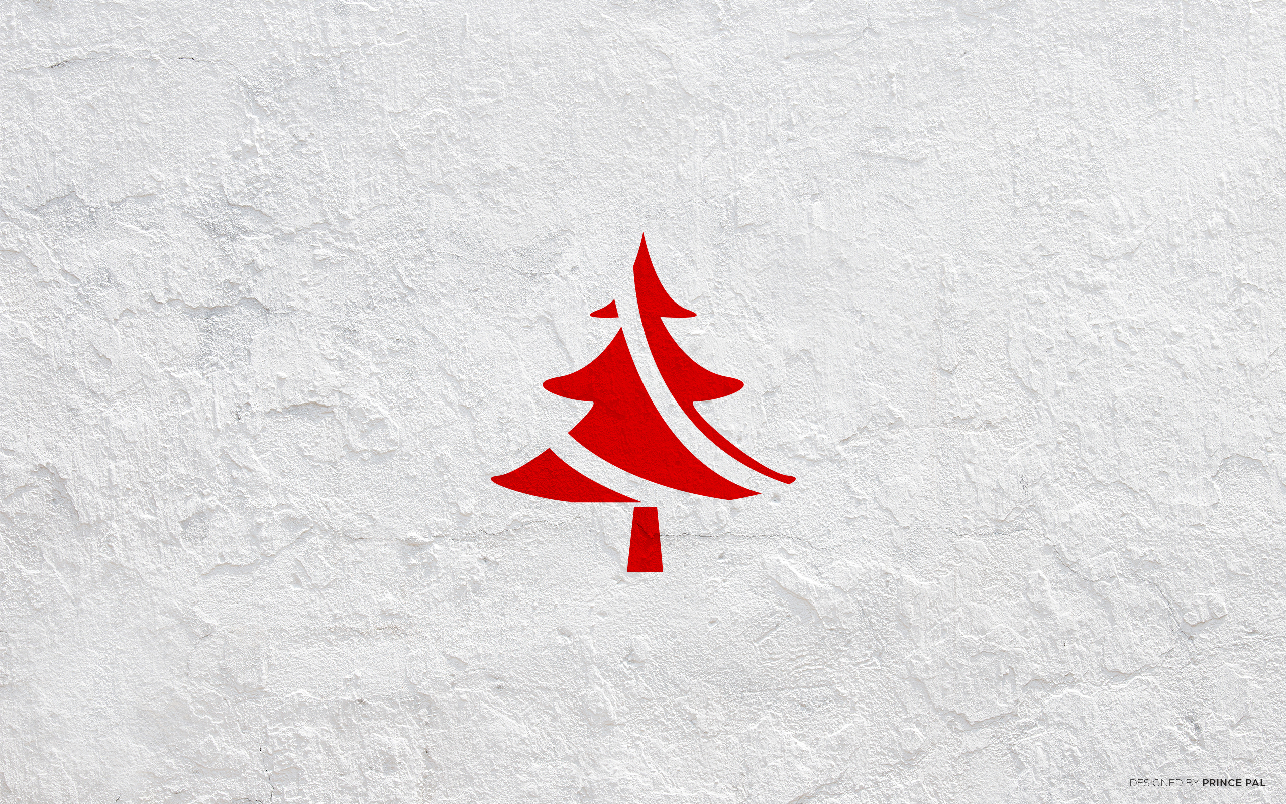 52 Christmas Minimalist Wallpapers On Wallpapersafari