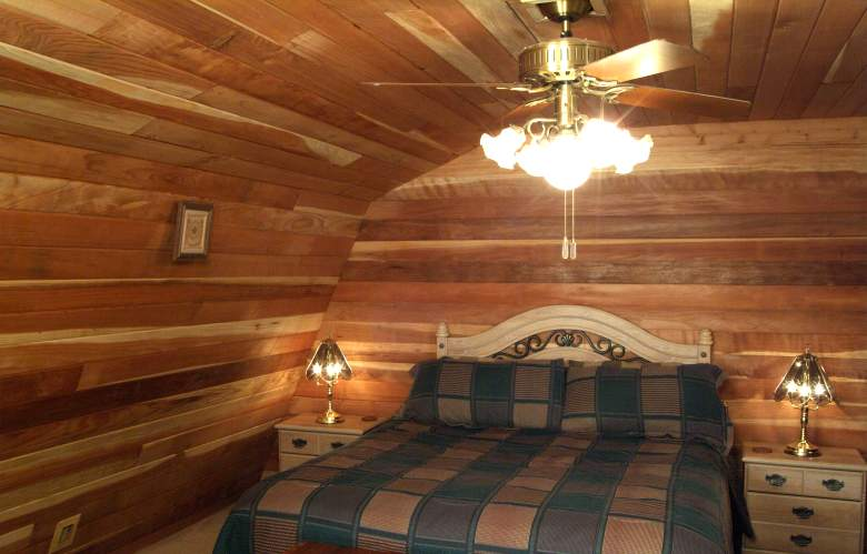 Well Known Interior Log Cabin Siding Talentneeds Ft51