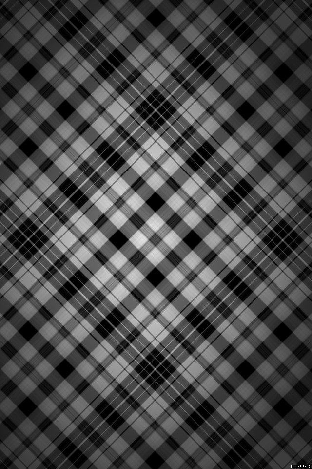 Iphone Black And White Wallpaper 640x960