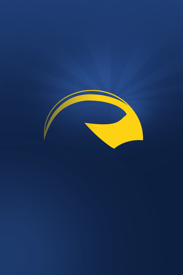 iPhoneDroid phone Michigan wallpapers mgoblog 640x960