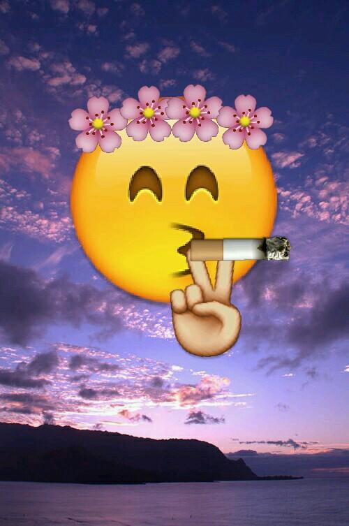 Cute Emoji Wallpapers For Girls Wallpapersafari