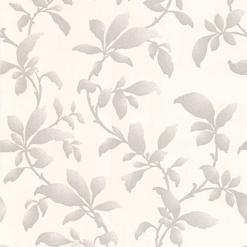 Home Graham Brown Sarra Wallpaper   Silver 1000x1000
