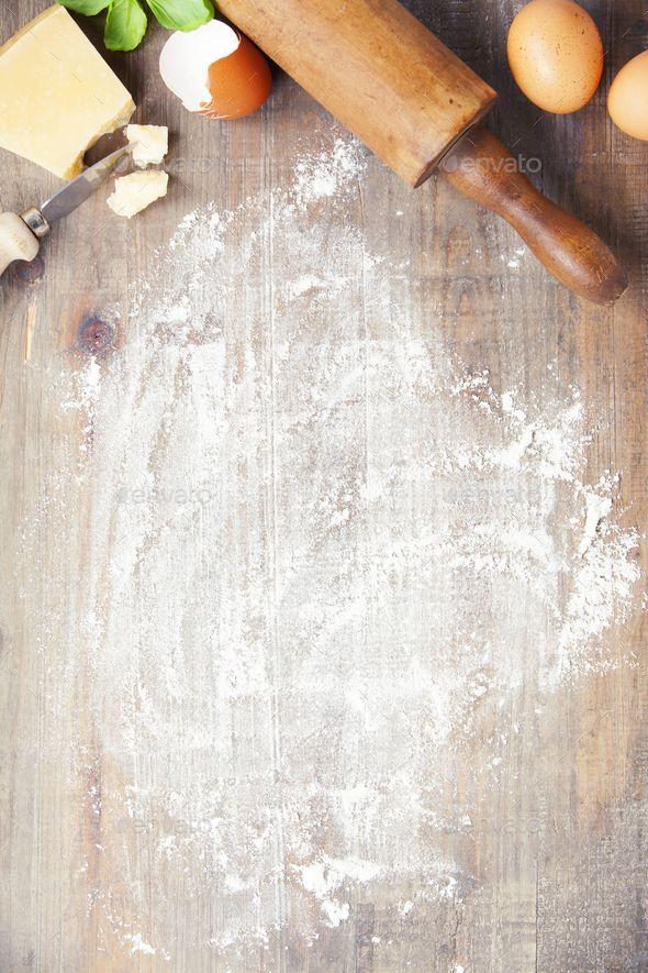 Baking background by klenova Baking background Fresh 590x885
