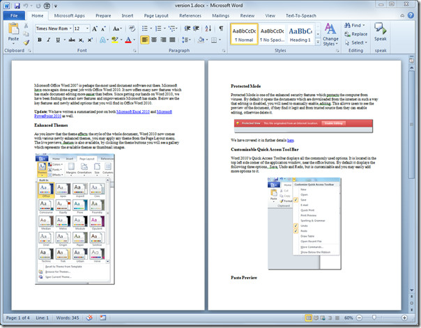 How To Print Diagram In Visio 2010