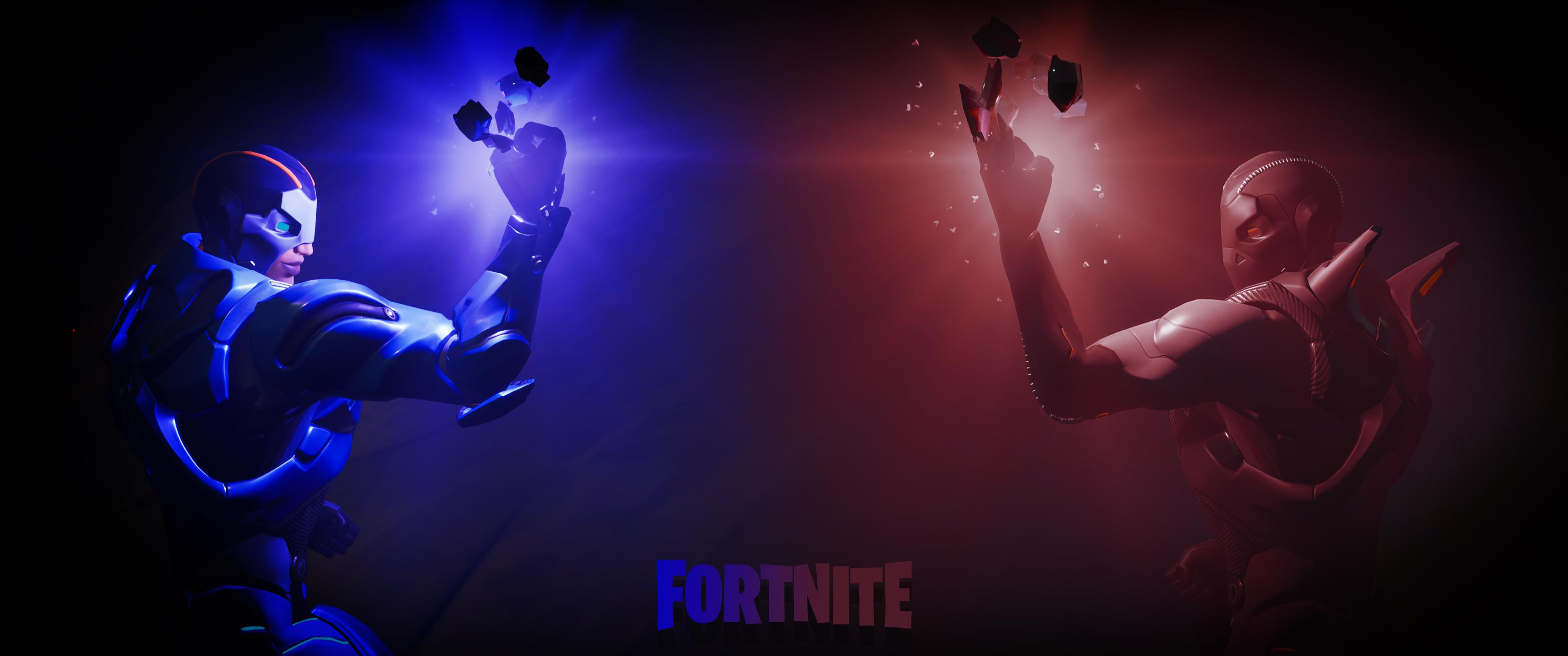 20 Fortnite Omega Wallpapers On Wallpapersafari