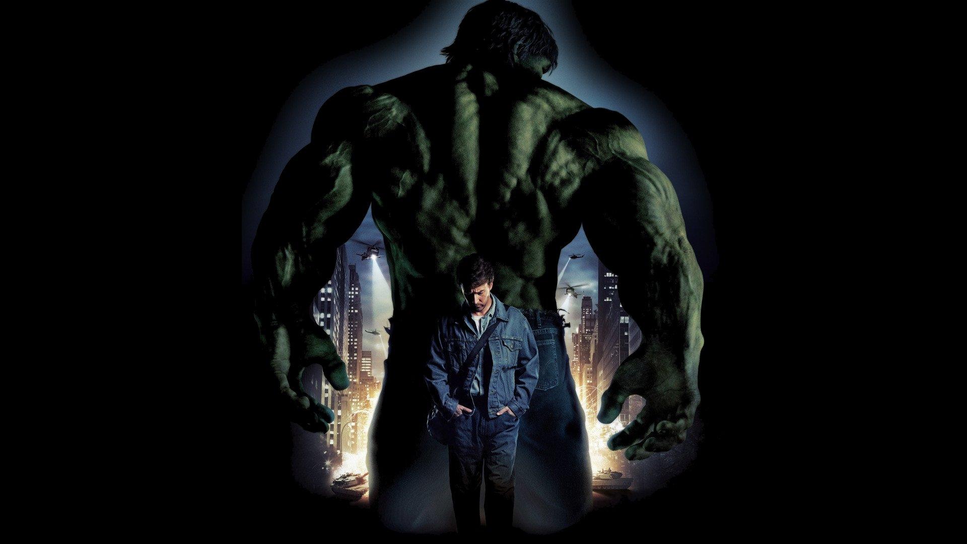 The Incredible Hulk Wallpaper Image Group 40 1920x1080