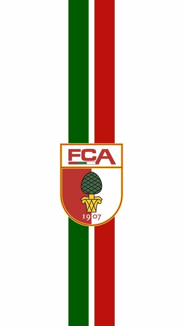 FC Augsburg of Germany wallpaper Football Wallpaper Fc 640x1136