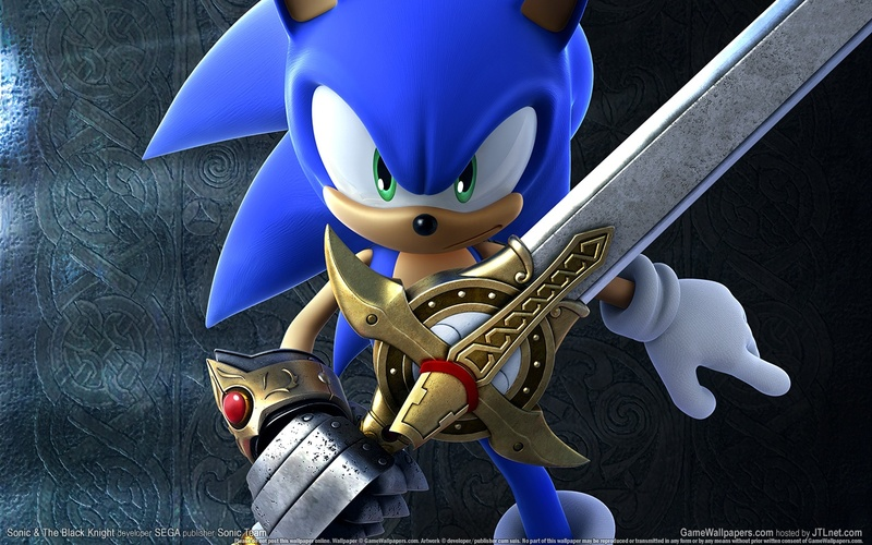 Sir Sonic Knight Of The Wind 800x500
