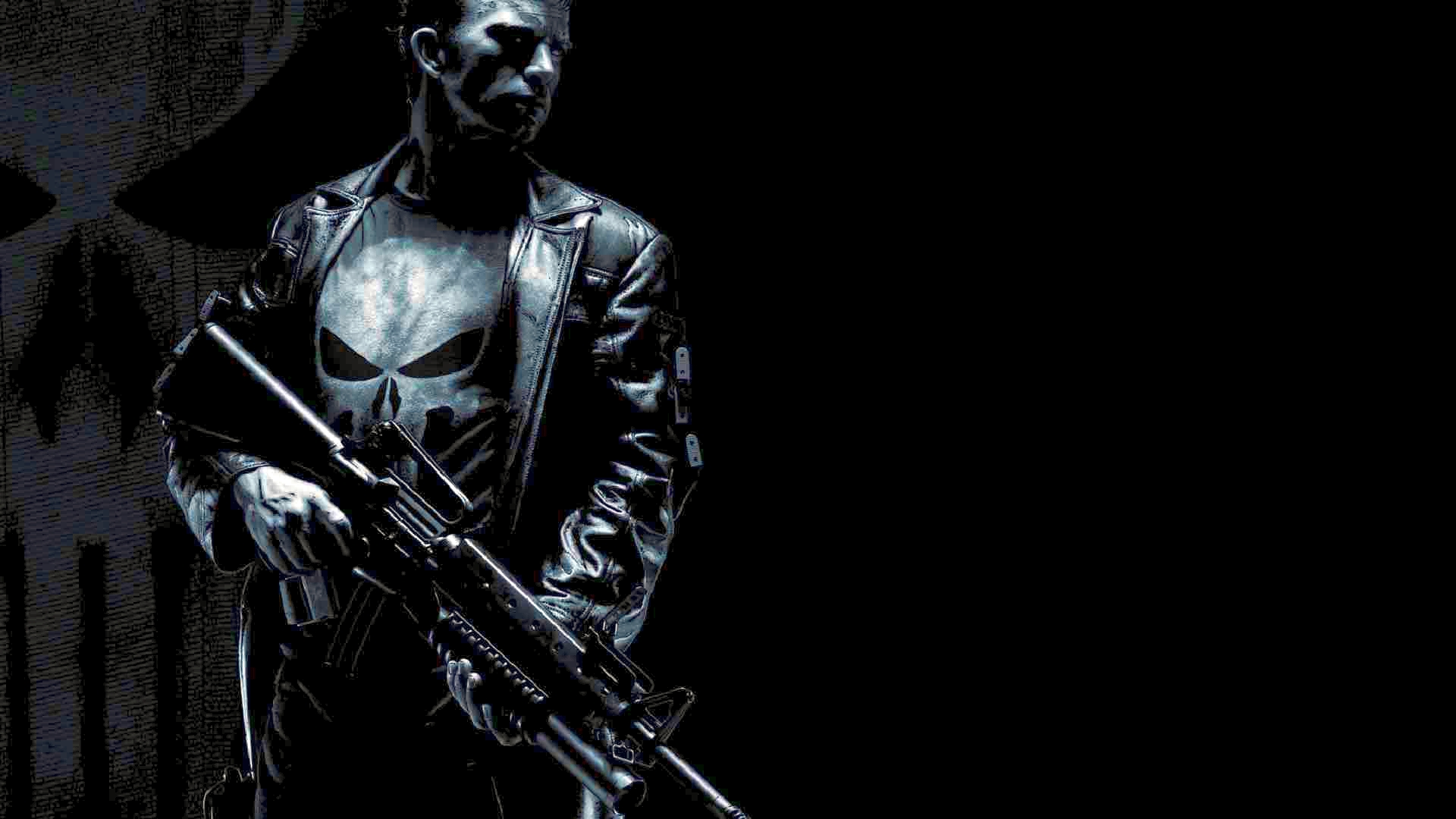 Collection of The Punisher Backgrounds The Punisher HQFX 1920x1080