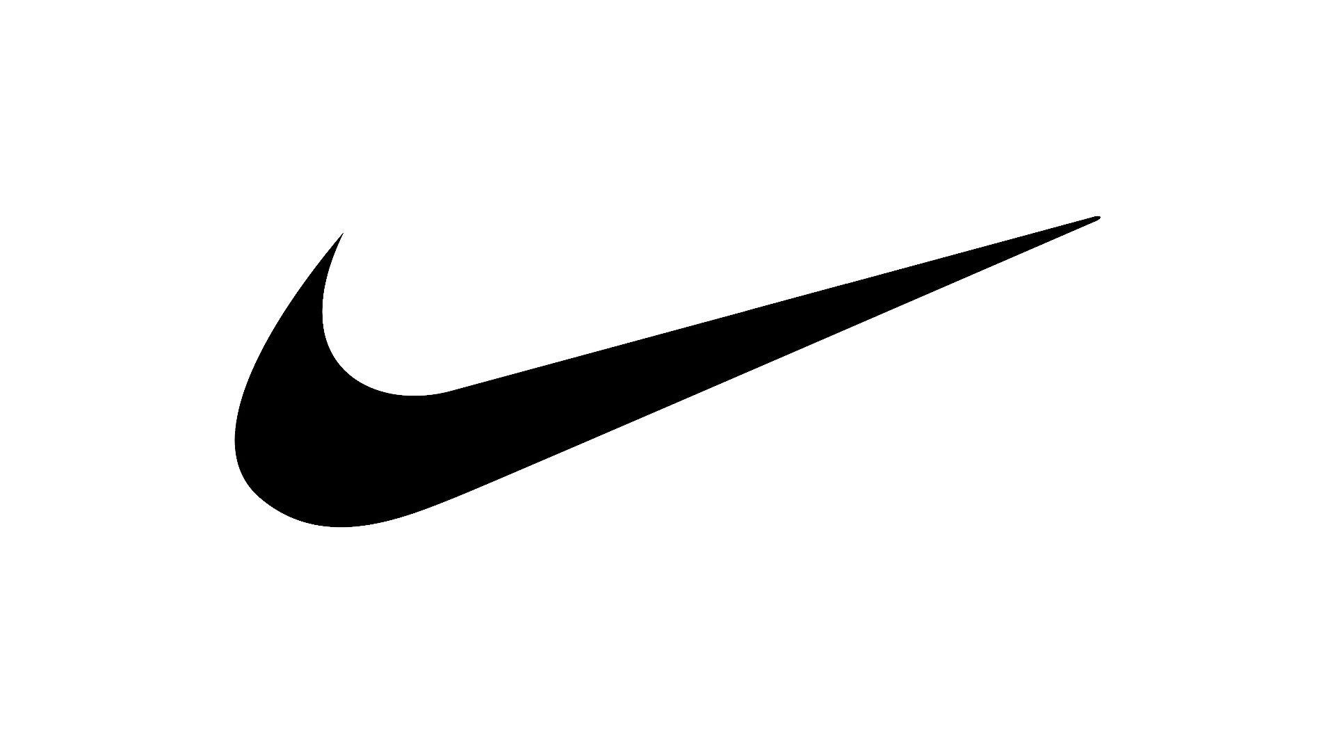 Logo nike wallpaper wallpapersafari - Black White Nike Wallpaper Hd 11860 Wallpaper High Resolution