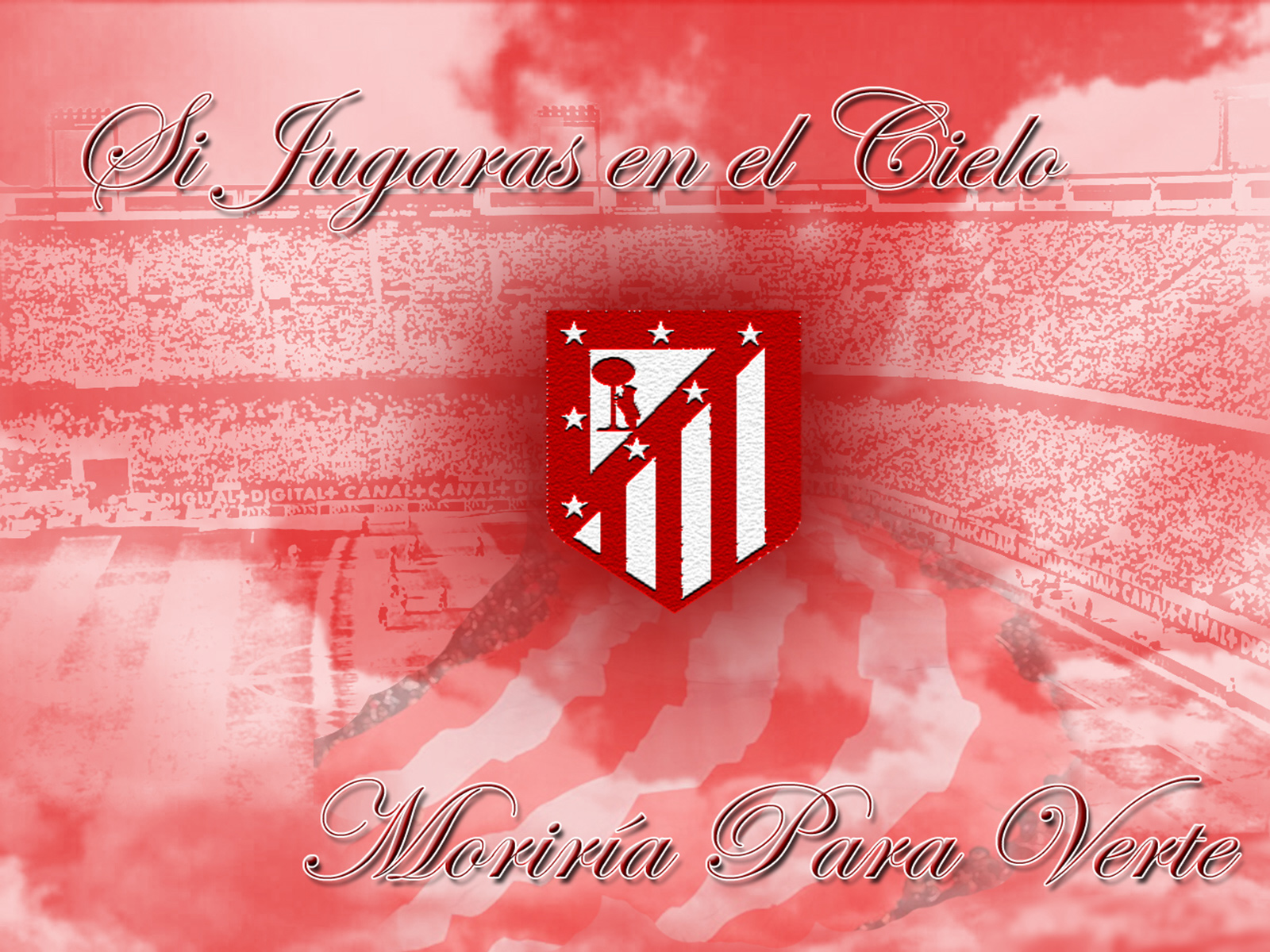 Hd Wallpapers Atletico Madrid Logo Walpapers Hd Collection 640 X 360 1600x1200