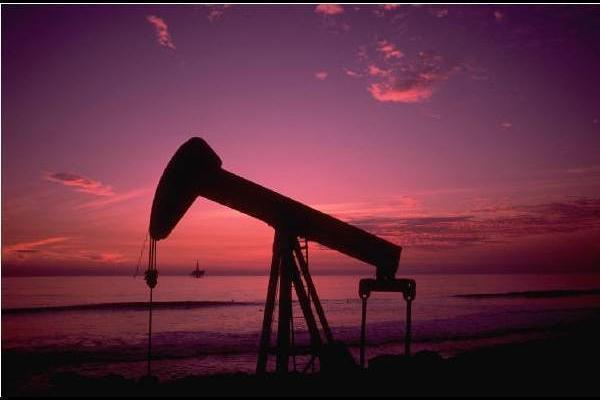 Oil Wells Wallpaper Wallpapersafari