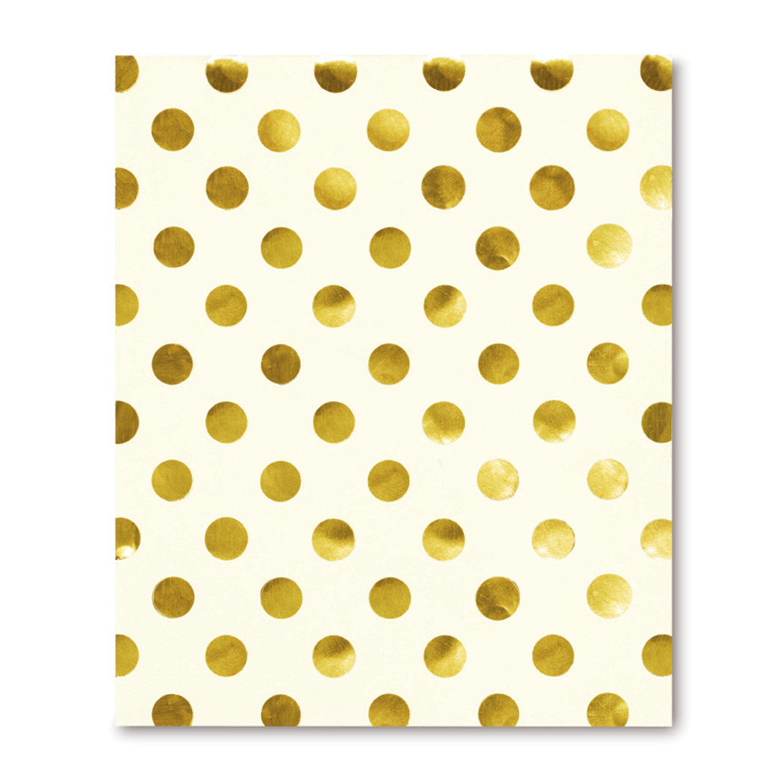 Gold Polka Dot Wallpaper Gold polka dot 1500x1500