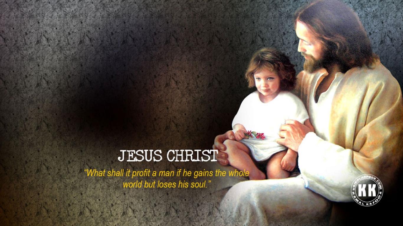 christmas jesus wallpaper