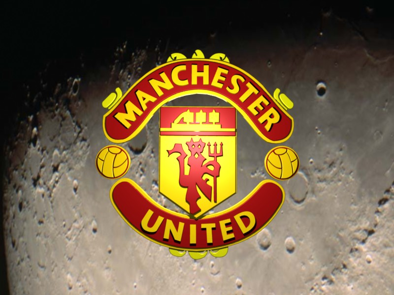 Wallpapers 1 of Manchester United Football Club   fanzone pages 3D 800x600