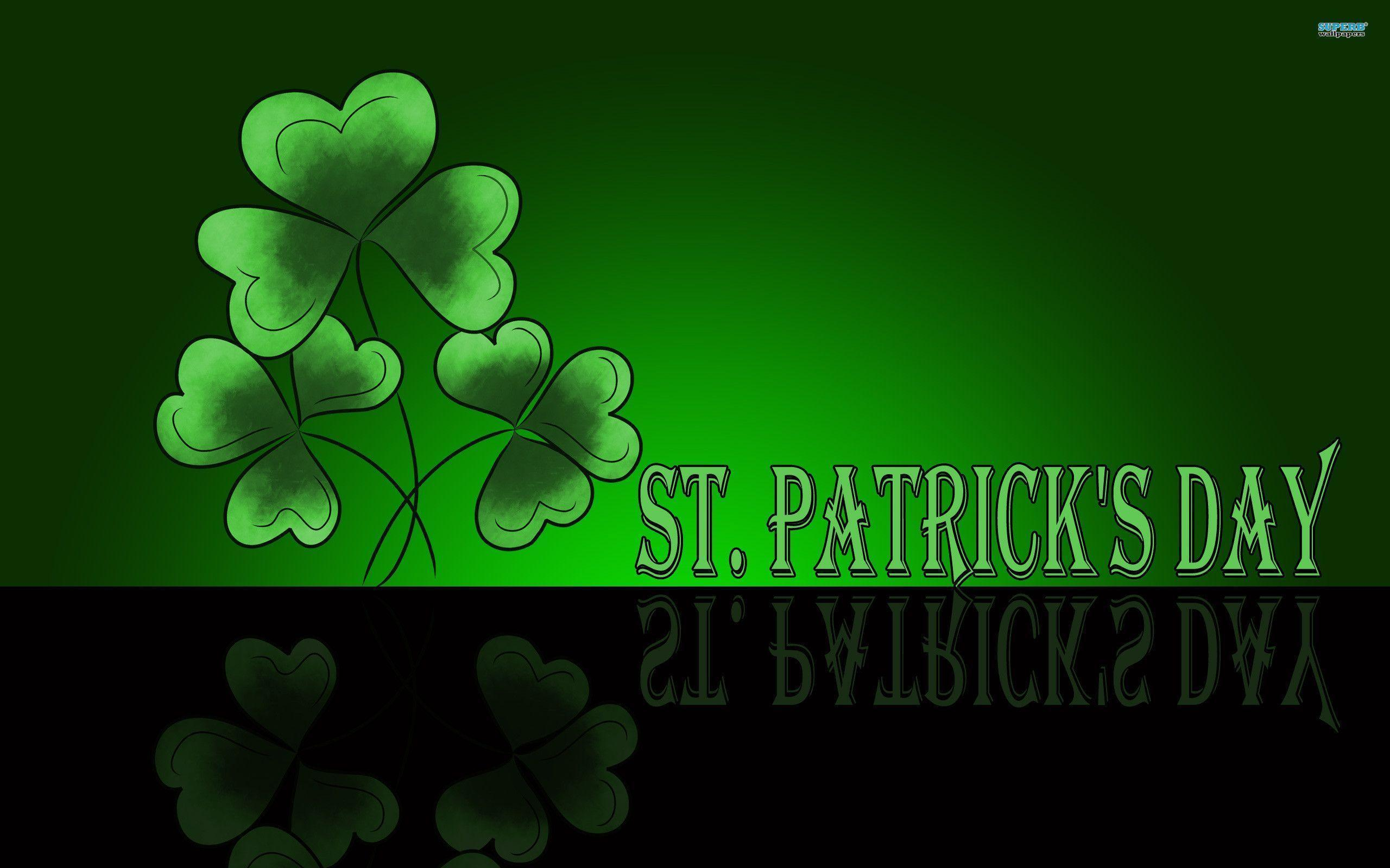 St Patricks Day Desktop Wallpapers 2560x1600