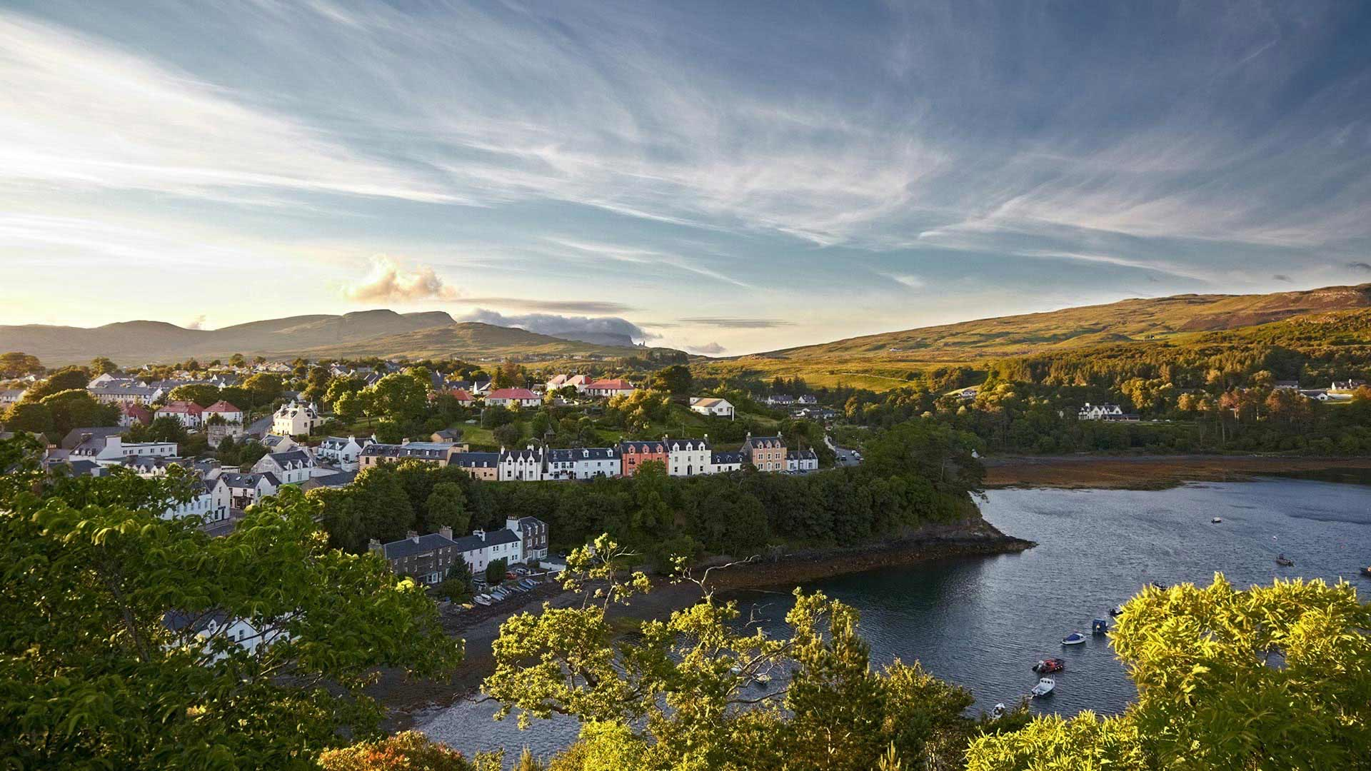 Isle of Skye Exclusive 6 Days 5 Nights Scotland Privately 1920x1080