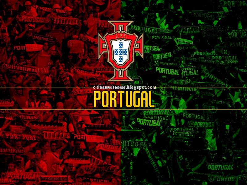 Portugal National Team HD Image and Wallpapers Gallery CaT 800x600