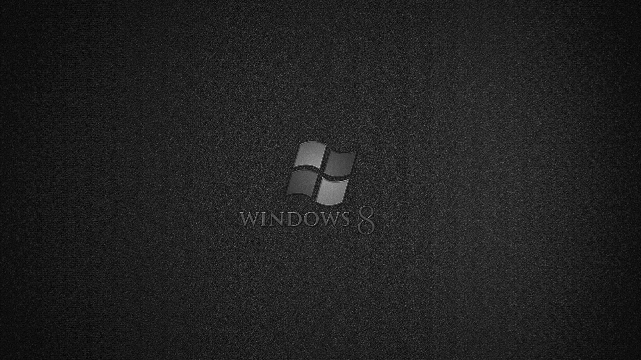 2560x1440 Wallpaper Windows Black Background Screen Saver ALHOMAT 2560x1440