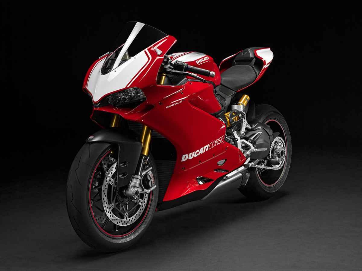2015 Ducati 1299 Panigale Wallpaper 1200x898