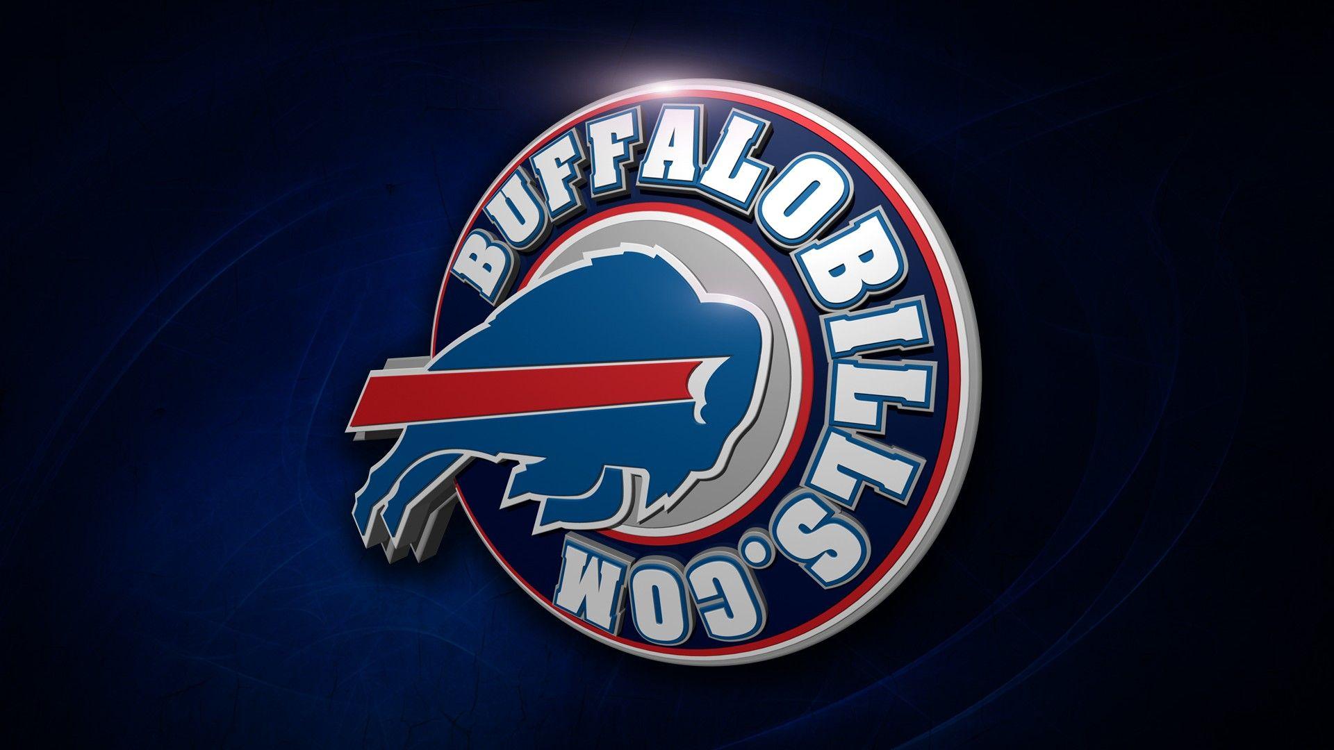 Buffalo Bills HD Wallpapers Wallpapers Buffalo bills logo 1920x1080