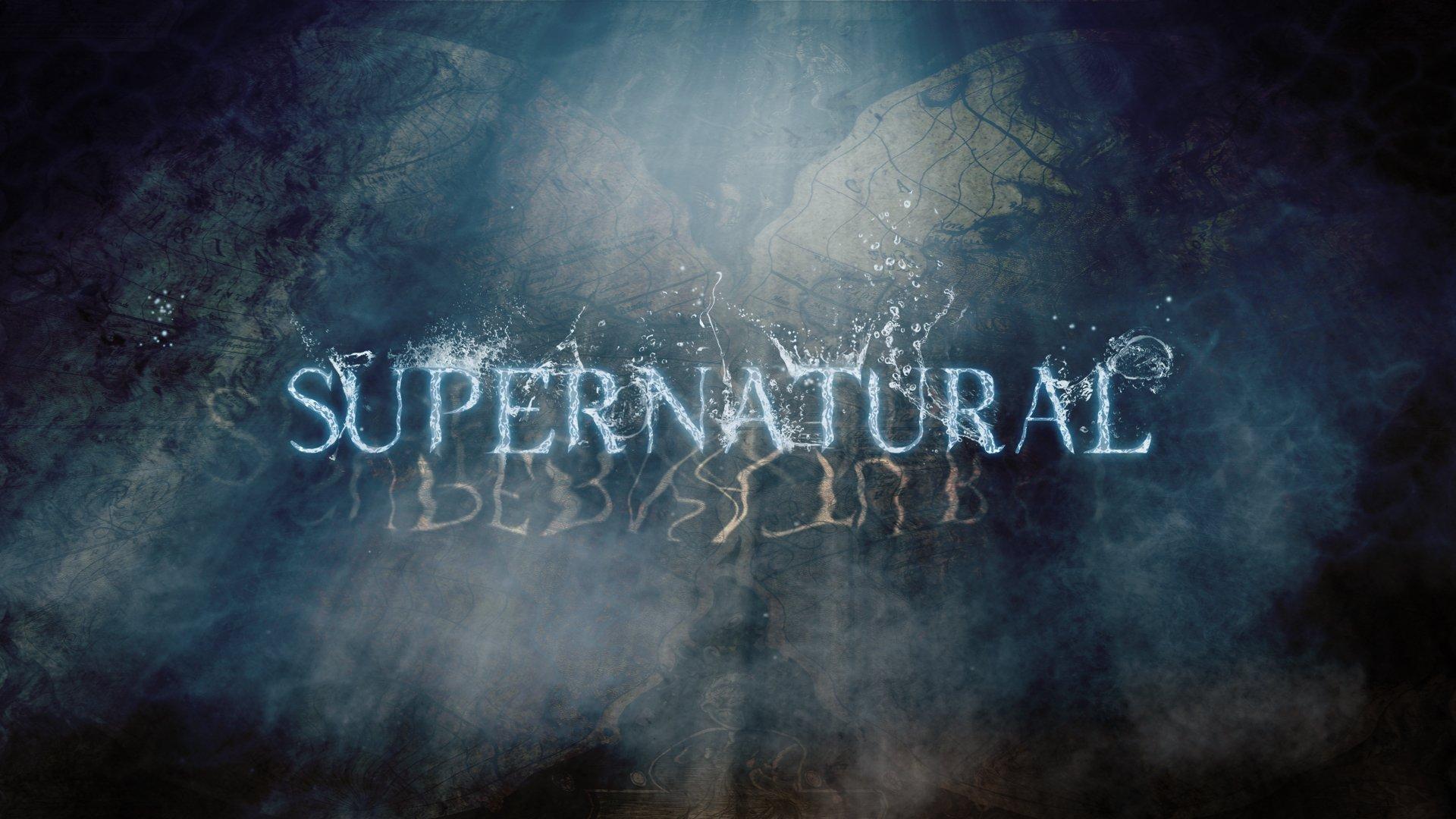46 Supernatural Wallpaper Desktop On Wallpapersafari