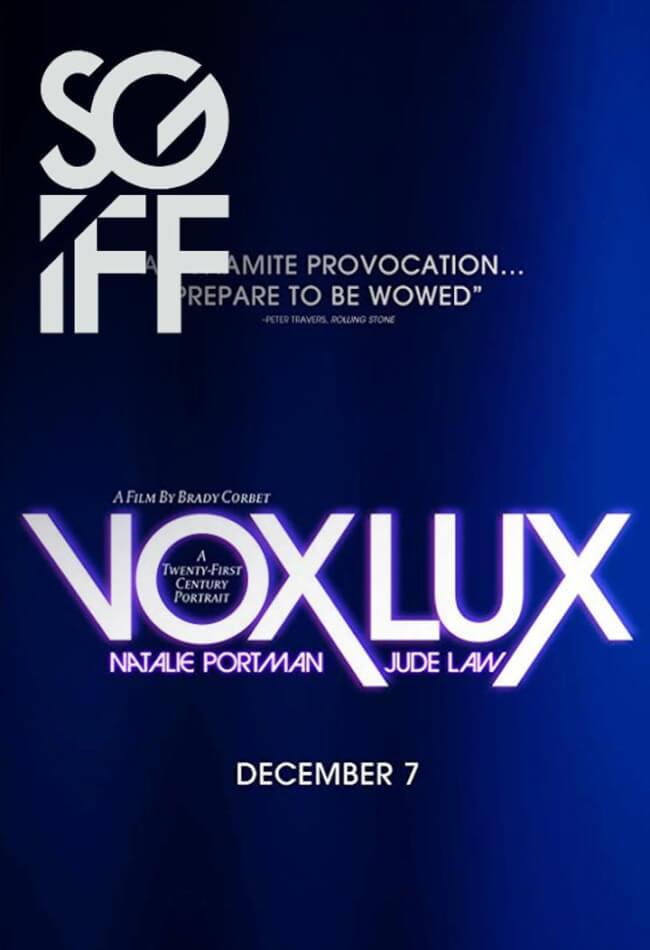Vox Lux Movie Release Date Hot Movie 2019 650x950
