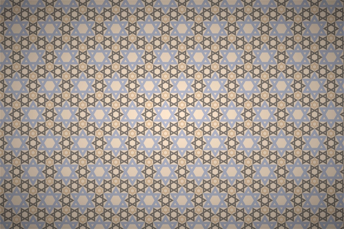jewish star wallpaper patterns 1200x800