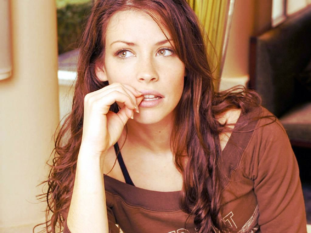 evangeline lilly wallpaper new hd wallpapers 1024x768