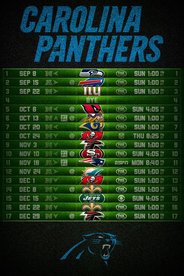 Carolina Panthers Wallpaper For Phone Wallpapersafari