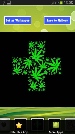 Best Weed Wallpapers App for Android 288x512