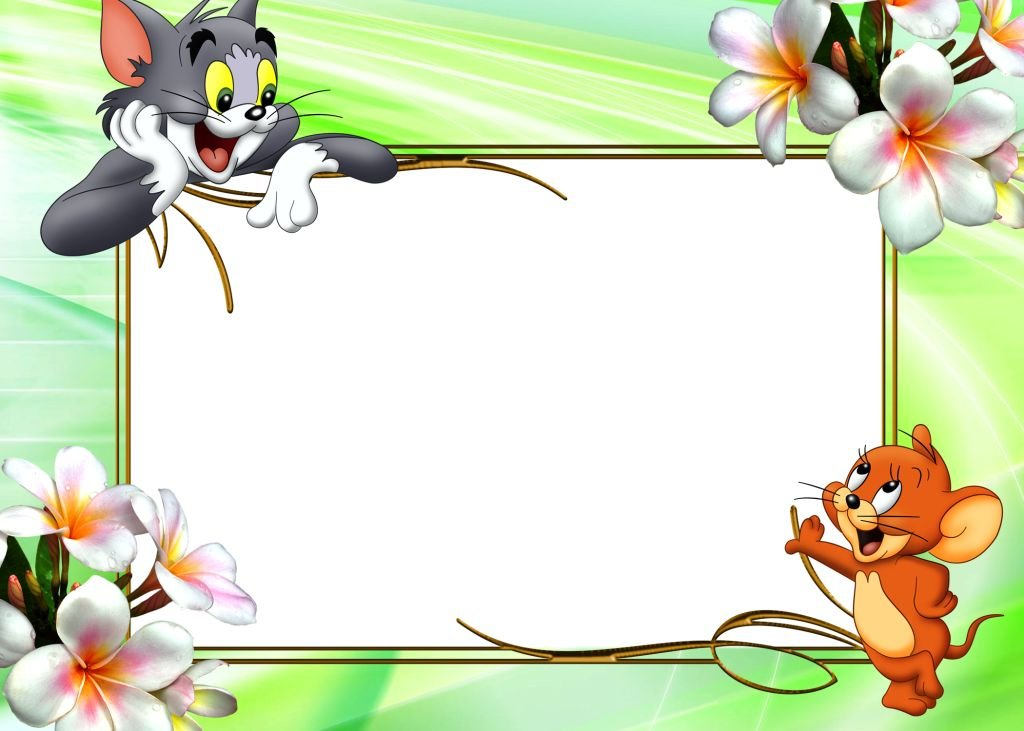 Kids frame Download PowerPoint Backgrounds   PPT Backgrounds 1024x731
