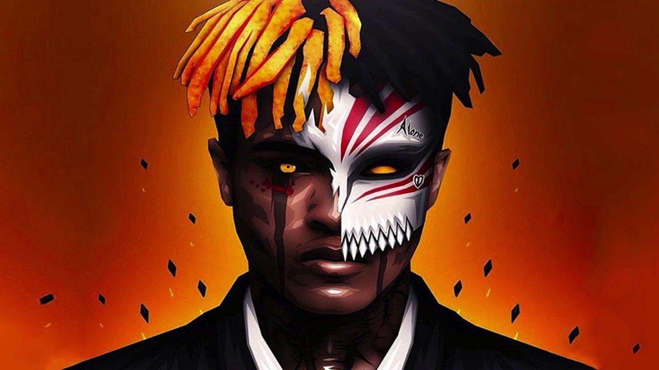 XXXTentacion Wallpapers   Top XXXTentacion Backgrounds 1280x720
