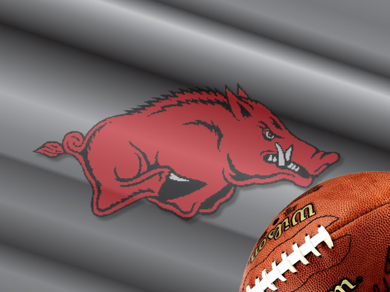Arkansas Razorbacks Graphics Pictures Images for Myspace Layouts 800x600
