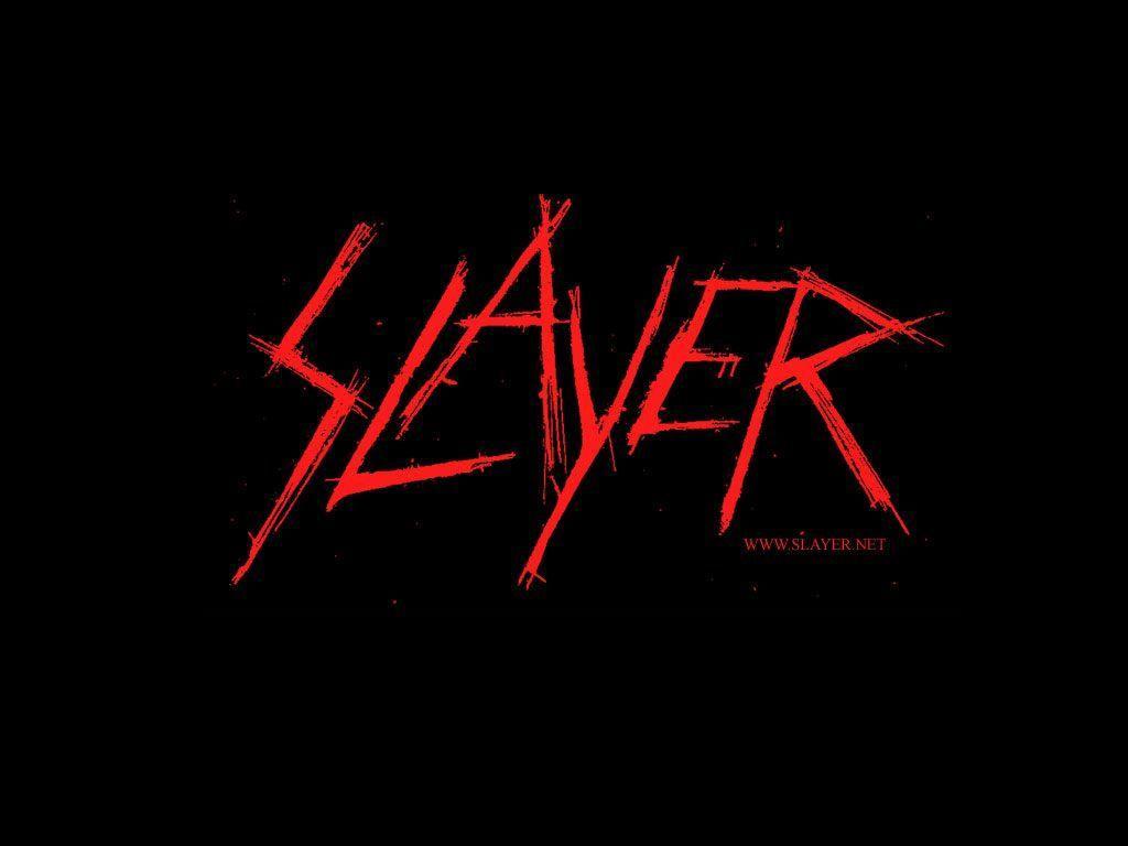 Slayer Band Wallpapers 1024x768