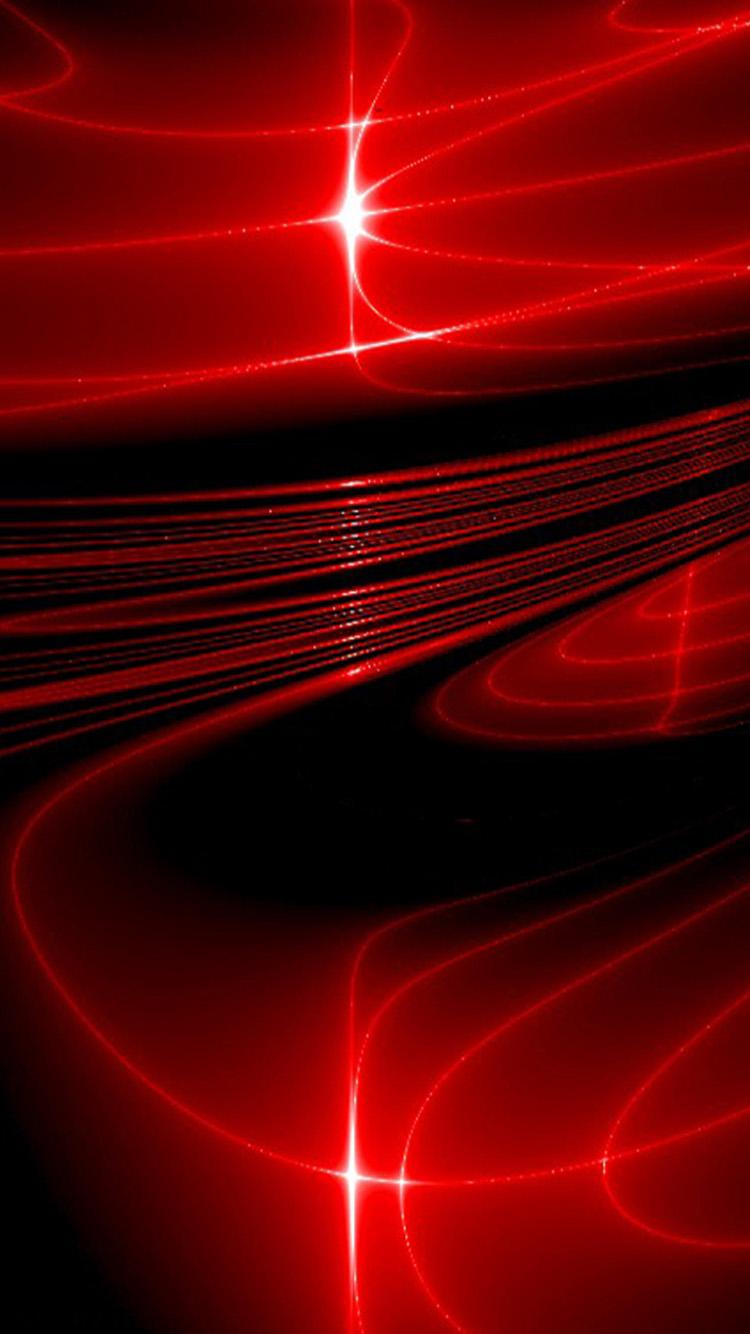 3D red iPhone 6 Wallpaper HD iPhone 6 Wallpaper 750x1334