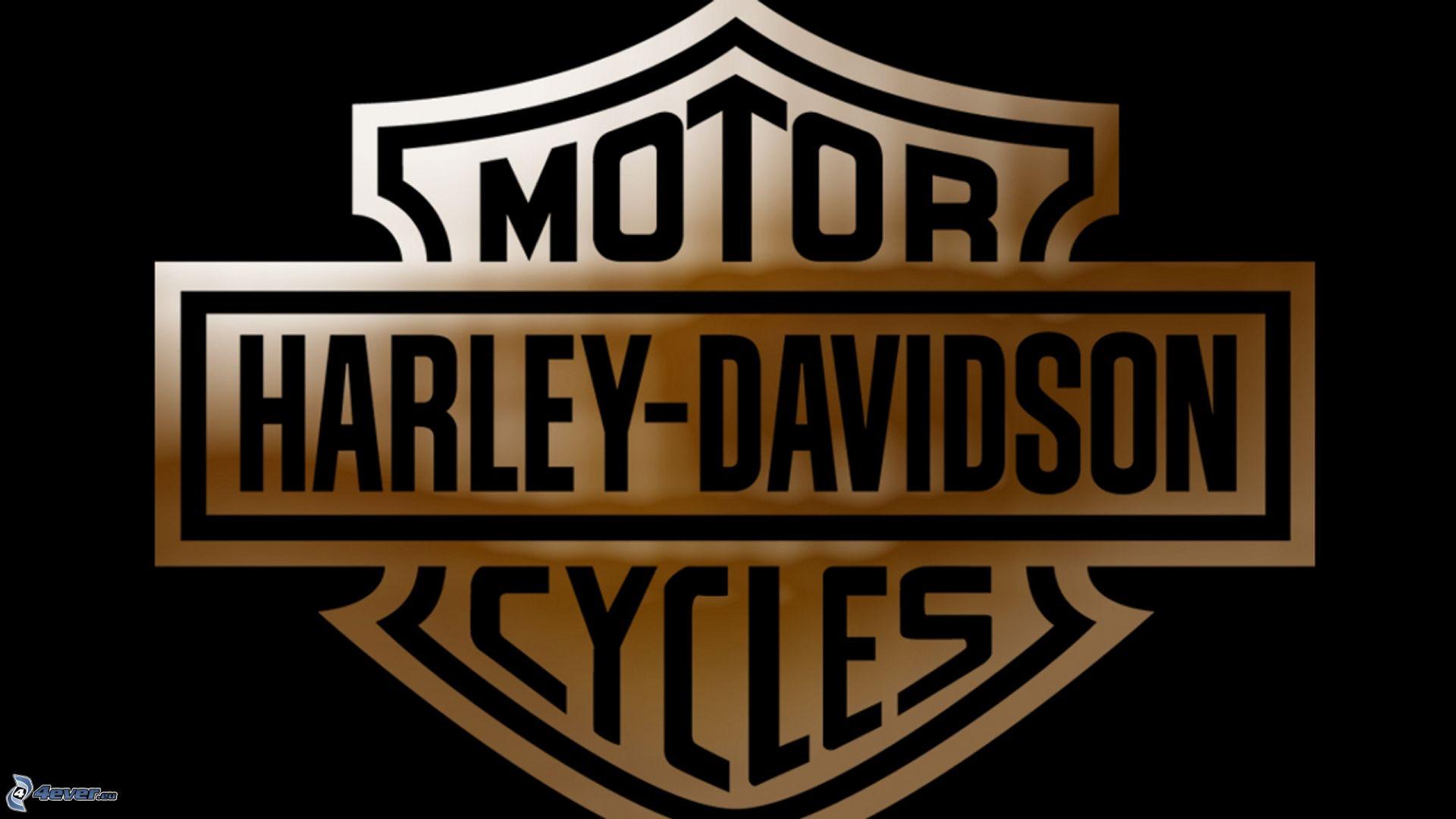 Harley Davidson Wallpapers And Screensavers Wallpapersafari