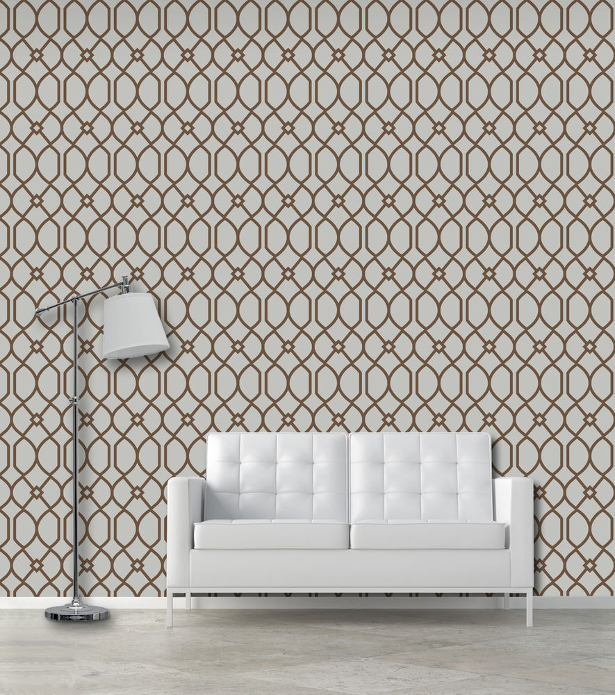 Self Adhesive Vinyl Temporary Removable Wallpaper Wall Decal Sticker 885x1000