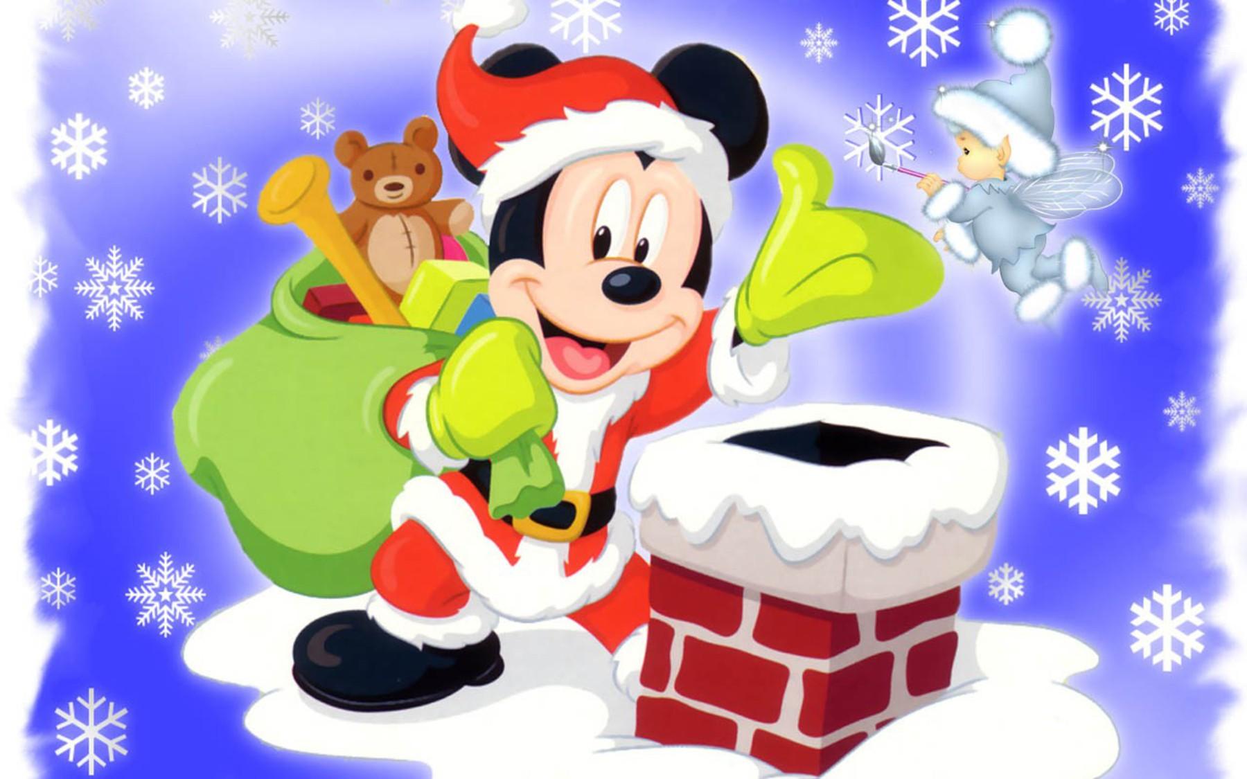 Cute Disney Christmas Wallpaper wallpaper Wallpapers   HD Wallpapers 1800x1125
