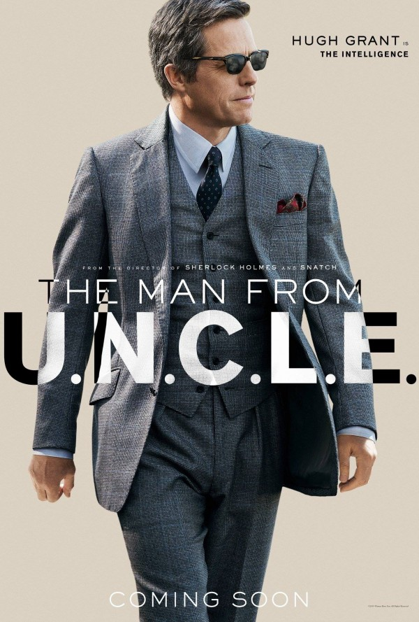 The Man from UNCLE images Waverly HD wallpaper and 600x889