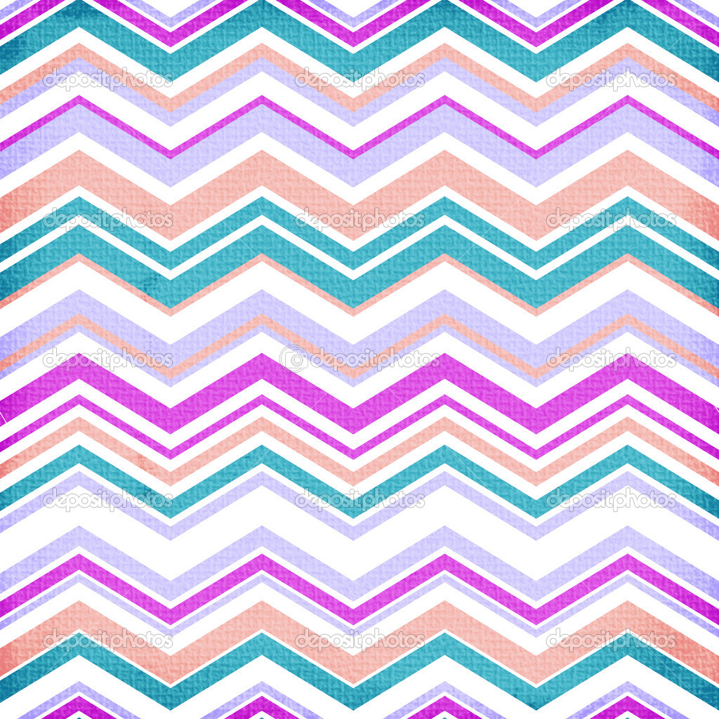 Cute Purple Chevron Backgrounds 1024x1024