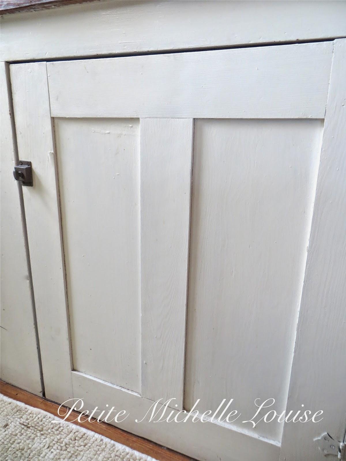 Petite Michelle Louise DIY Cabinet Door Facelift 1200x1600
