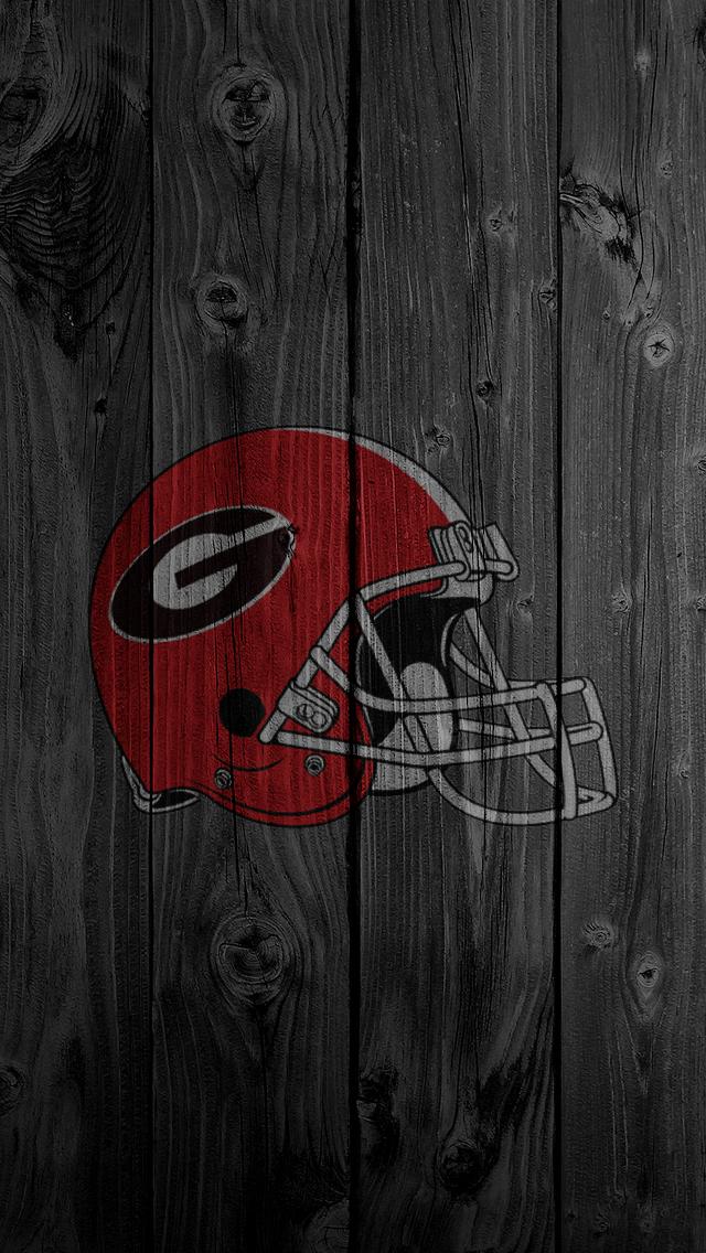 50 Georgia Bulldogs Iphone Wallpaper On Wallpapersafari